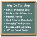 Why do you blog message - thumb