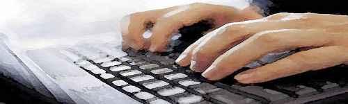 image - Typing