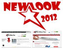 New Look - 2012
