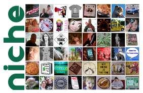 image - niche blogging