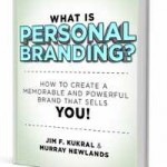 cover image - What is Personal Branding?