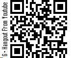 image - YouTube Video Sample QR Code