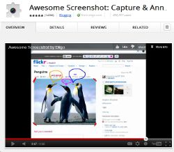 image - Awesome Screenshot