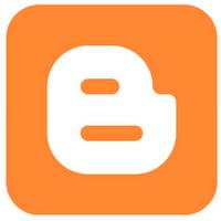image - Blogger Logo