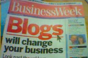 image - Business Blogs