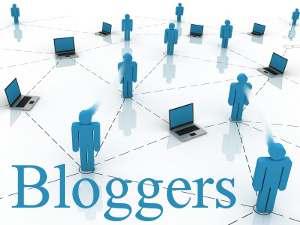 image - Bloggers
