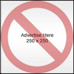 image - No Advertise Here Banner