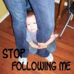 image - Stop Following Me