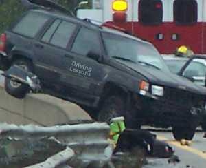 image - auto accident