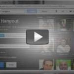 image - Start A Google Hangout
