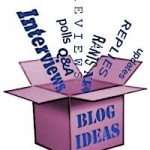 Blog Post Idea Box