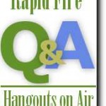 image - Rapid Fire Q&A Session