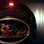 image - recording mic