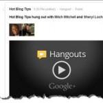Hangouts On Air (HOA) on Google Plus