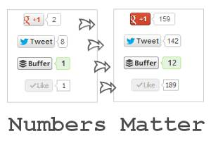 Numbers Matter
