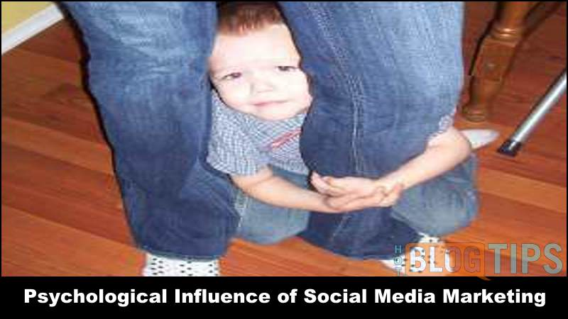 Psychological Influence Image