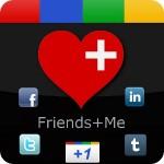 Friends+Me