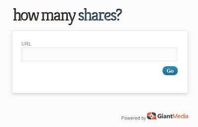 image - How Many Shares