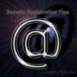 image - Domain Registration Tips