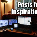 Posts For Inspiration