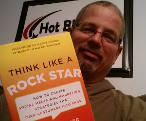 image - Think Like a Rock Star