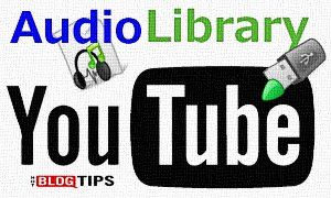 YouTube Audio Library