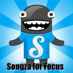 Songza for Focus