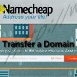 Transfer Domains