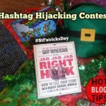 Hashtag Hijacking Contest