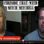 Fireside With Mitch Mitchell