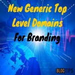 Generic Top Level Domains for Branding