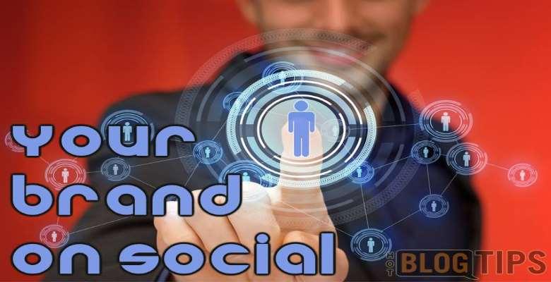 Brands on Social