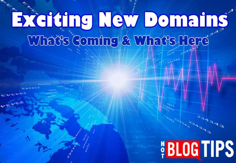 New Top Level Domains List – New gTLDs (Updated 02 Oct 2015)