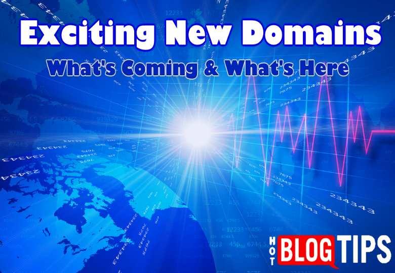 Domain List - GTLD