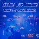 New GTLD List - Featured