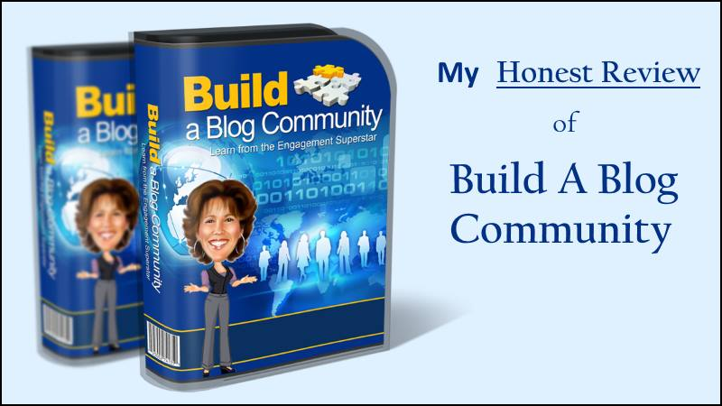 Build A Blog Community Review