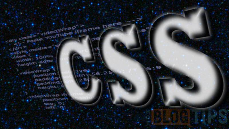 CSS Video Wrap