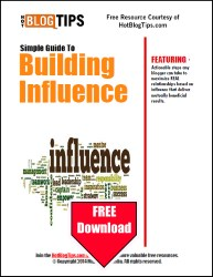 Simple Guide To Building Influence