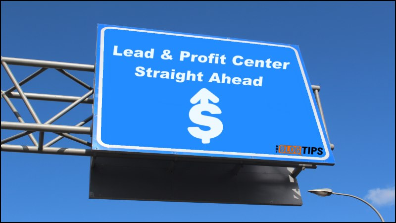 Leads & Profit Center