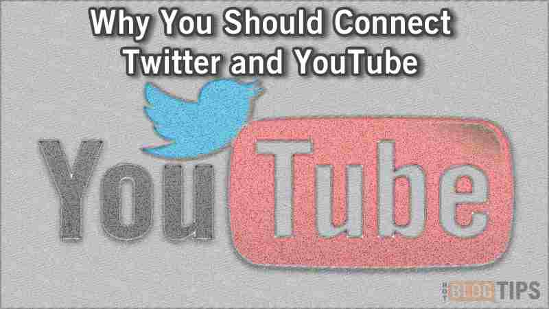 Connecting Twitter to YouTube