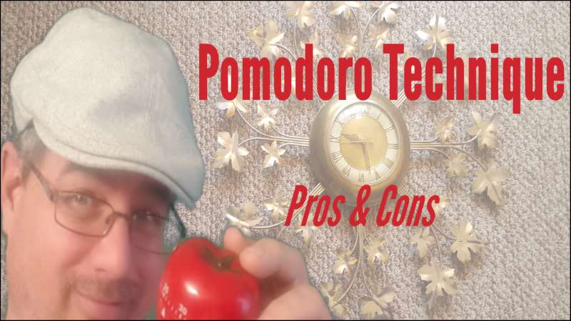 The Pomodoro Technique May Not Work For Everyone – All Of The Time