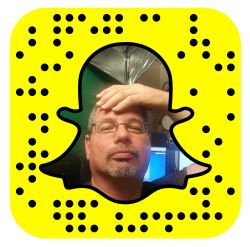 Brian Hawkins on Snapchat