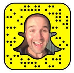 Follow John Lee Dumas on Snapchat