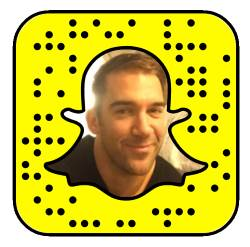 Follow Lewis Howes on Snapchat