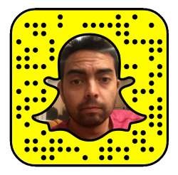 Add Pat Flynn on Snapchat